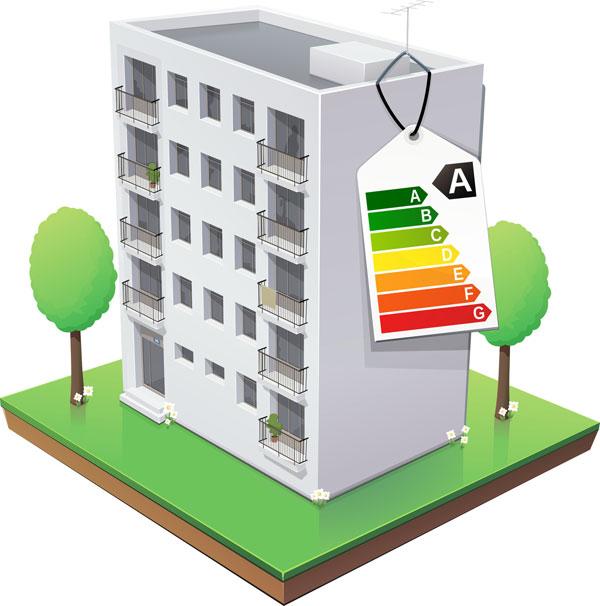 rehabilitacion y reforma de fachadas y ahorro energetico
