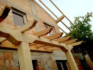reparacion y aislamiento con reforma de tejados sate